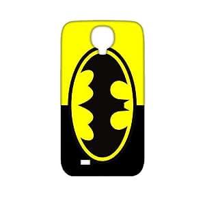 WWAN 2015 New Arrival batman logo 3D Phone Case for Samsung GALAXY S4