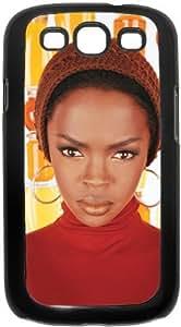Lauryn Hill v2 Samsung Galaxy S3 Case 3102mss by icecream design