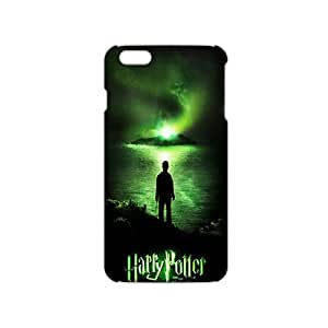 Angl 3D Case Cover Harry Potter Phone Case for iPhone6
