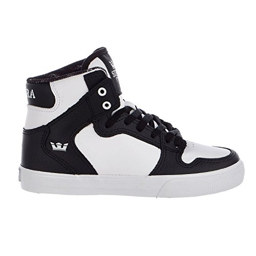 online sale online new arrival cheap online Supra Mens Skytop III Shoes White Black original for sale free shipping OIBN44H