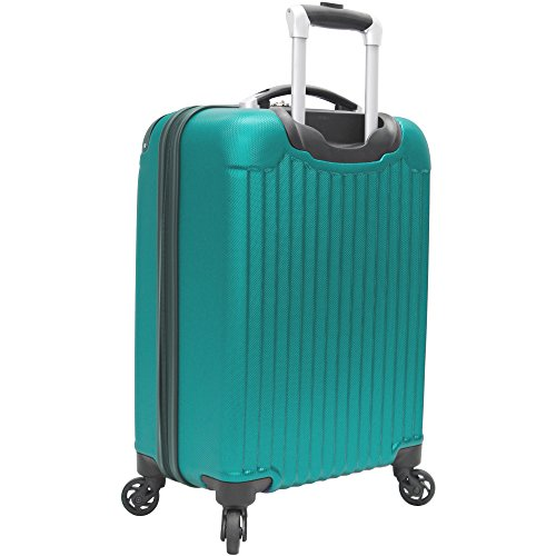 TSA Custom Code Lock Personality Student Creative Plant Travel Large Capacity Trolley Case YD Luggage Set Trolley Case ABS//PC Frosted Pearlescent Surface 5 Patterns Optional ///&