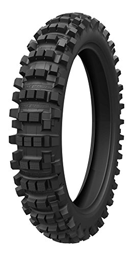 Dual Sport Motorcycle Tires - 5