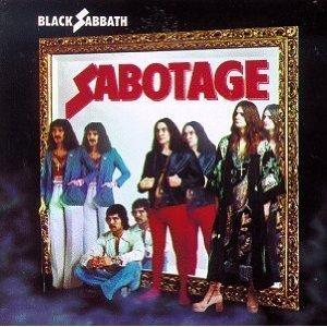 Sabotage by Black Sabbath B01G472CSA