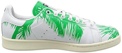 BBC Sneakers Williams Multicolored Stan Palm Edition Pharrell Originals Adidas Mens Smith XBxwnHxUq4