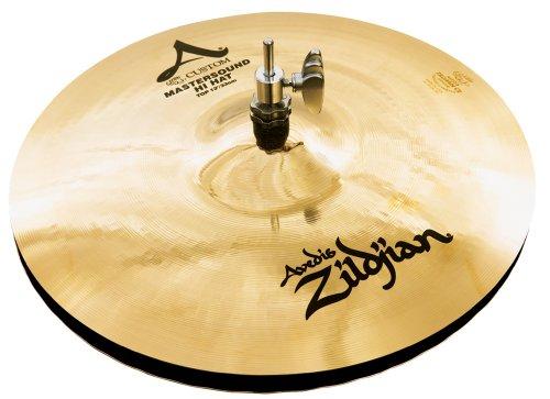 Zildjian-A-Custom-13-Mastersound-Hi-Hat-Cymbals-Pair