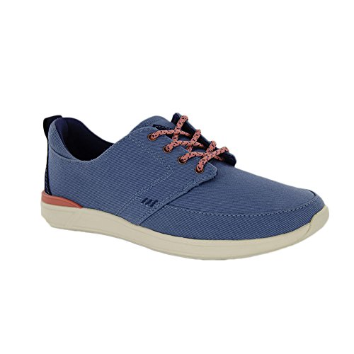 Reef - Zapatillas reef rover low - mujer - light blue - 37