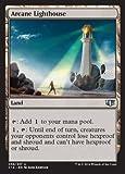 Magic: the Gathering - Arcane Lighthouse (059/337) - Commander 2014