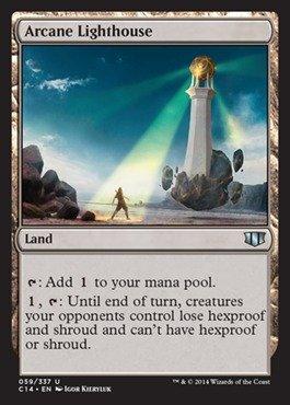 Coast Lighthouse - 9