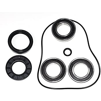 Strange Amazon Com All Balls 28 1056 Swing Arm Bearing Kit Automotive Wiring Digital Resources Remcakbiperorg