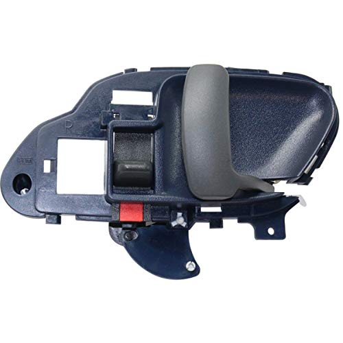 New Interior Door Handle Front or Rear Passenger Right Side Chevy Suburban RH Blue Interior Rear Door Handle