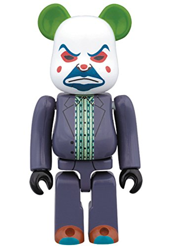 Medicom The Dark Knight: The Joker Bank Robber Version for sale  Delivered anywhere in USA