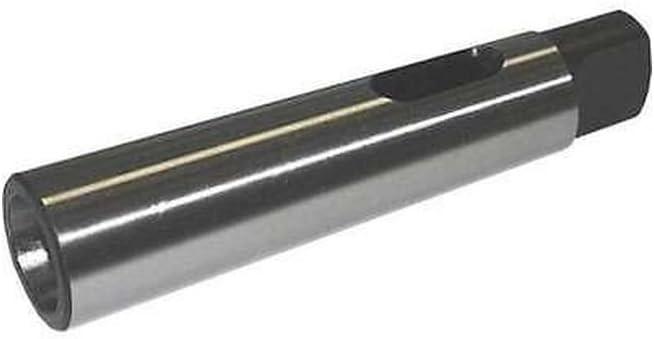 Reductor Cono Morse de CM3 a CM2 – Vaso de reducción conos portabrocas Torno: Amazon.es: Bricolaje y herramientas