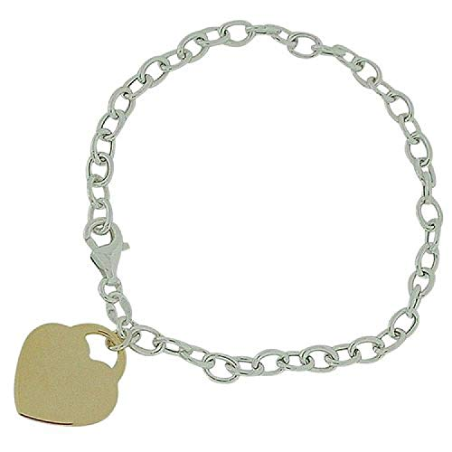 - The Olivia Collection TOC Sterling Silver 7.5