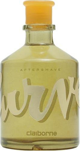 Curve By Liz Claiborne For Men. Aftershave 4.2 OZ
