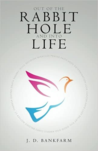 Book Out of the Rabbit Hole and into Life