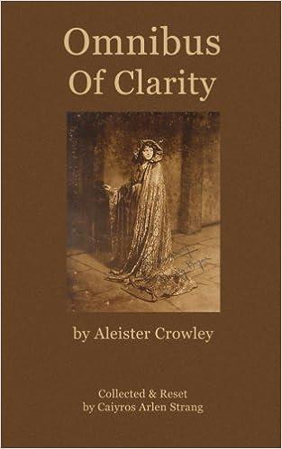 omnibus of clarity