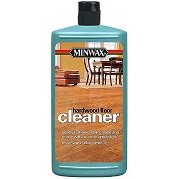 Amazon Minwax 621270004 Hardwood Floor Cleaner 32 Ounce Home