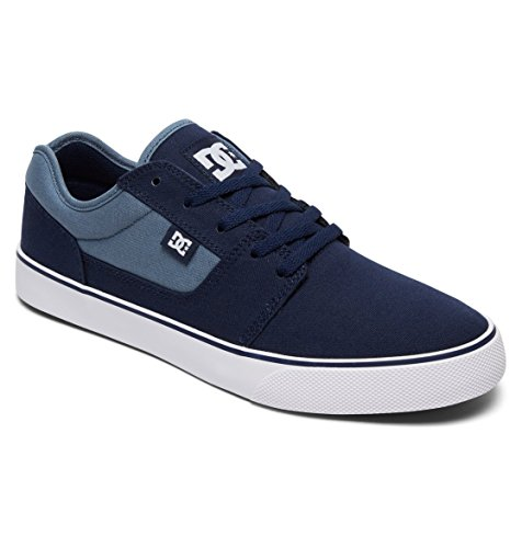 Basses M Tx Tonik Shoes Baskets Dc Bleu Depths Blue Homme nvxqXPEw