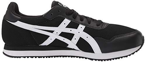 ASICSTIGER Men's Tiger Runner Running Shoes 6