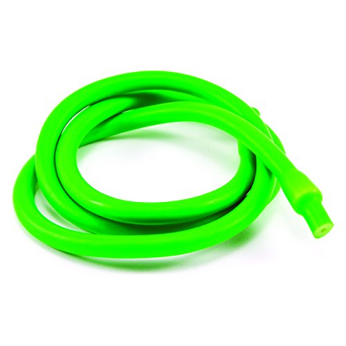 Lifeline 5 Resistance Cable for Low Impact Strength Training and Greater Muscle Activation - 80lbs