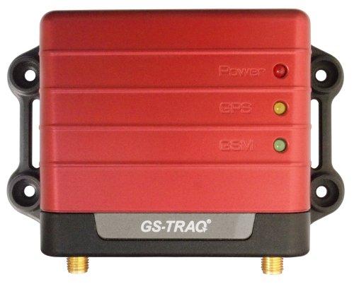 GlobalSat TR-600 Asset Tracker