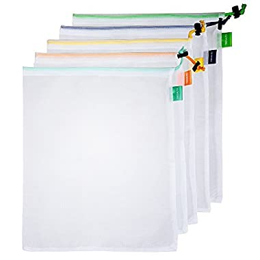 Tresalto Produce Bags, Set of 5