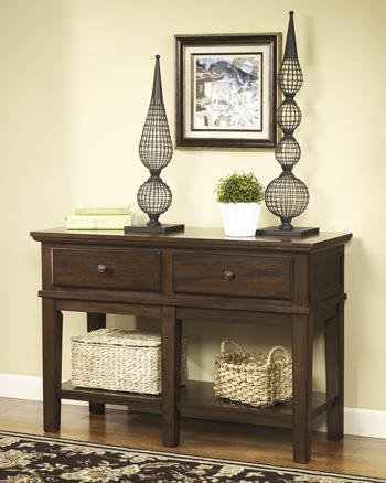 Gately Console Sofa Table T845-4