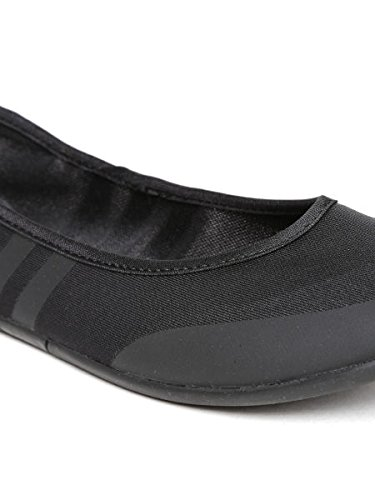 b52b77d236fe Adidas NEO Women Black SUNLINA Foldable Ballerinas (5)  Buy Online at Low  Prices in India - Amazon.in