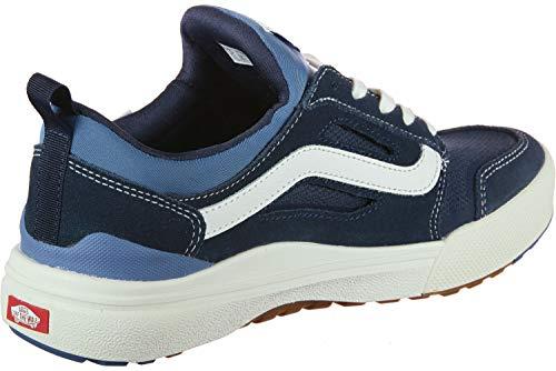 Vans Blue Federal Chaussures 3D blues Ultrarange rO6r7WUR