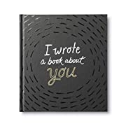 I Wrote a Book About You - A fun, fill-in-the-blank book.