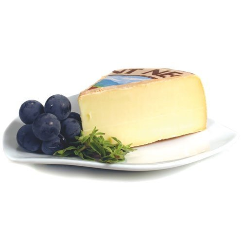 French Saint Nectaire, Auver Mont - 1 (French Sheep Cheese)