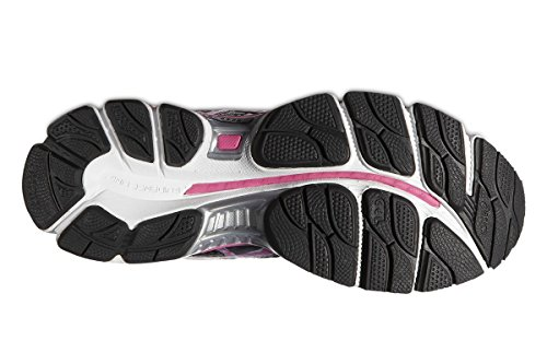 Asics, Scarpe da corsa donna Nero nero
