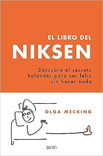 El libro del Niksen de Olga Mecking