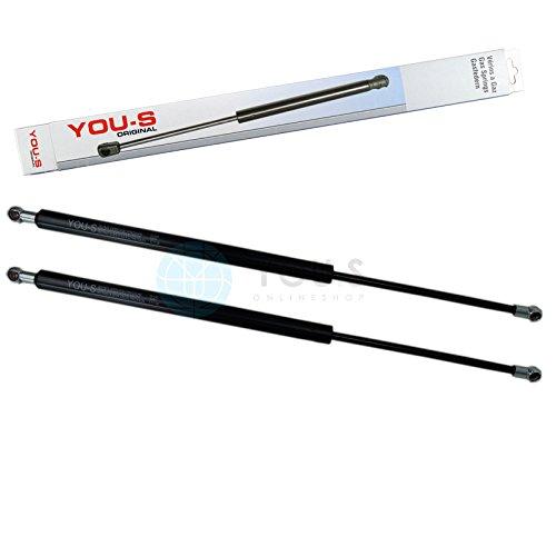 2 x you-s ORIGINAL tube à gaz pour HAYON 20913311 You.S