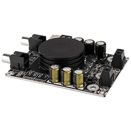 2 X 50Watt Class D Audio Amplifier Board - TPA3116 by Sure Electronics
