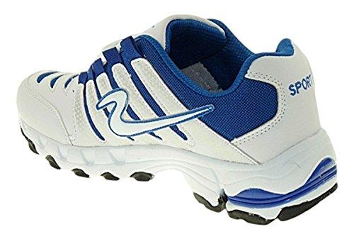 Bootsland Art 890 Turnschuhe Schuhe Sneaker Sportschuhe Neu Herren