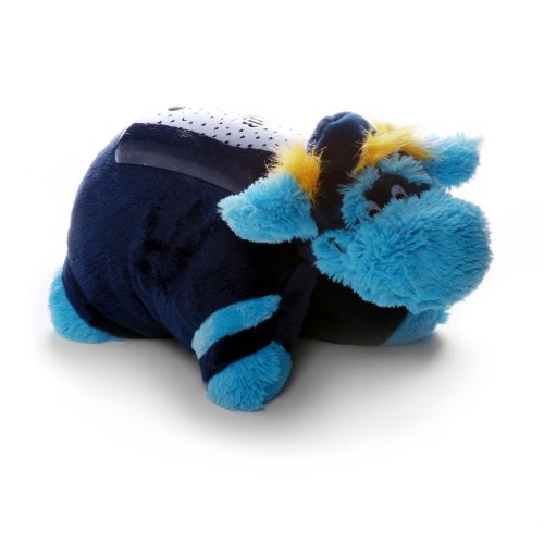 MLB Tampa Bay Rays Dream Lite Pillow Pet