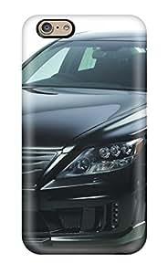 New Arrival Iphone 6 Case 2010 Wald Lexus Ls600h Black Bison Case Cover