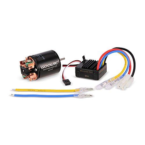 rc brushed motors - 6