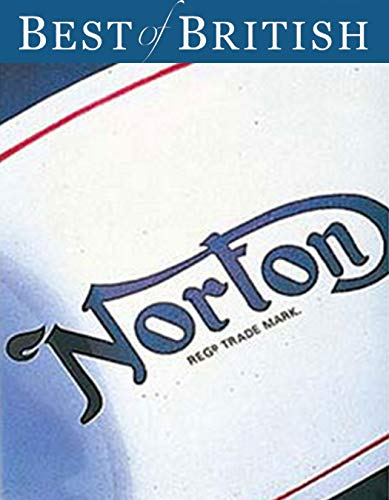 - Best of British Norton