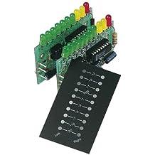 Velleman K4305 Stereo Vu-Meter 2 X 10 Leds