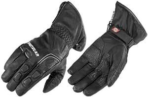 Firstgear Navigator Gloves - Large/Black