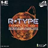 R-Type Complete CD [Japan Import]