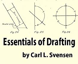 Essentials Of Drafting A Textbook On Mechanical Drawing And Machine With Chapters
