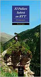 El Pallars Sobirà en BTT: 14 itineraris: 93 (Azimut)