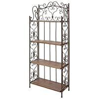 Aspire Home Accents Josette Bakers Rack