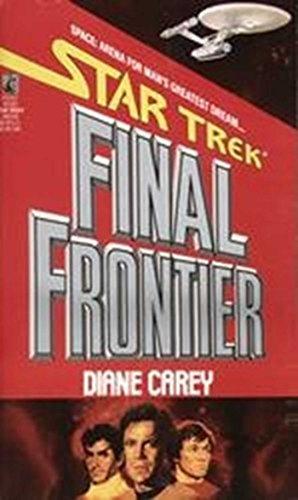 Final Frontier (Star Trek: The Original - Final Frontier