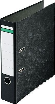 Unipapel 224129 neutro carpeta Barra DIN A4 con protector de bordes Wolke mármol, color verde: Amazon.es: Oficina y papelería