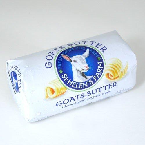 St. Helen's Farm Goat Butter (9 ounce)