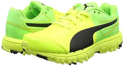 5 Botas Gecko green Fh Black Yellow Para Fútbol Amarillo 04 Evospeed Hombre 4 Puma De puma safety IZwn6gwEq